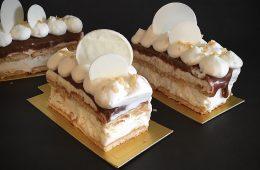 עוגת פס ביסקוויטים אישית | צילום: ספיר דהן