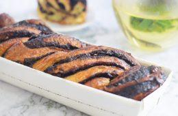 עוגת שמרים קראנץ | צילום: ספיר דהן