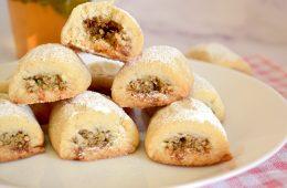 עוגיות רול פיצוחים | צילום: ספיר דהן