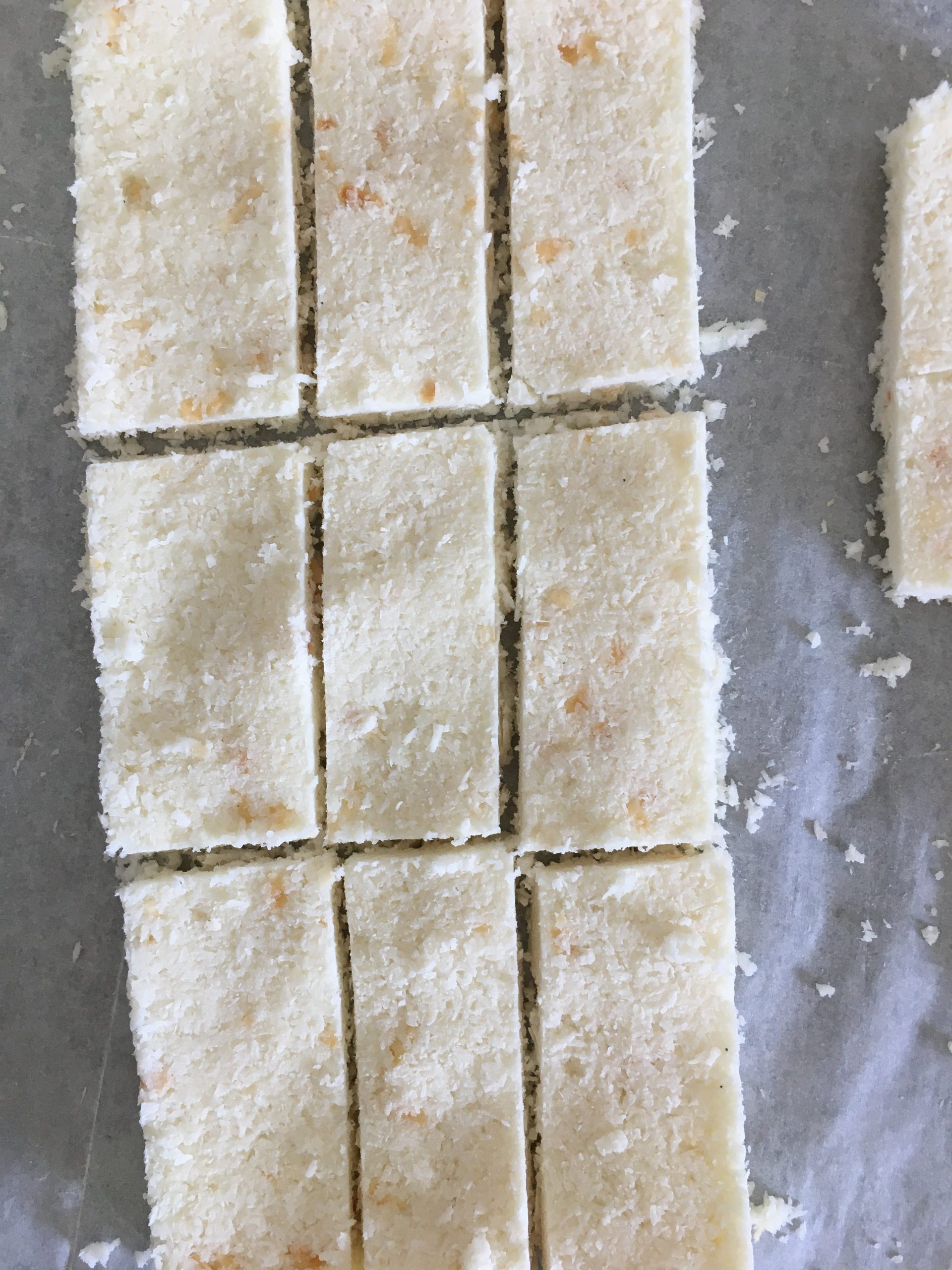 באונטי ביתי - חטיף קוקוס ושוקולד טבעוני   צילום: ספיר דהן