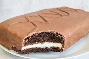 עוגת קינדר דליס שכולם אוהבים | צילום: ספיר דהן