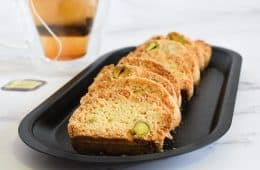 עוגיות קנטוצ'יני איטלקיות | צילום: ספיר דהן