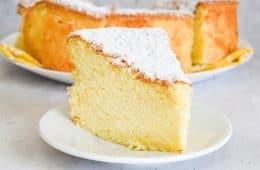 עוגת תפוזים נוסטלגית בטעם של פעם | צילום: ספיר דהן