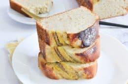 עוגת בננות בחושה ב-5 דקות | צילום: ספיר דהן