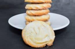 עוגיות חמאה קלאסיות | צילום: ספיר דהן