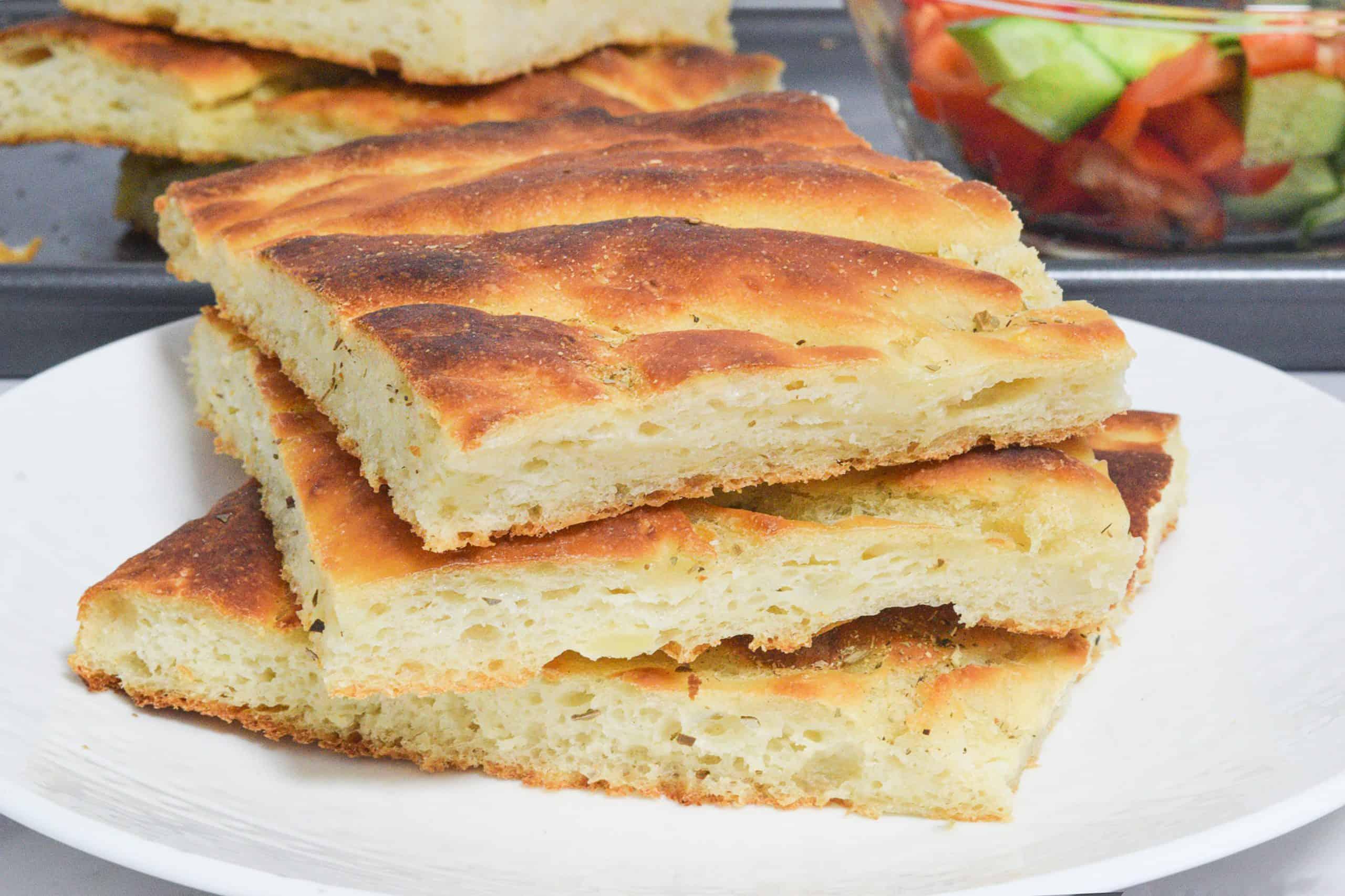 לחם תפוחי אדמה | צילום: ספיר דהן