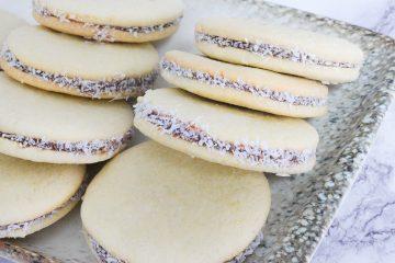 עוגיות אלפחורס | צילום: ספיר דהן