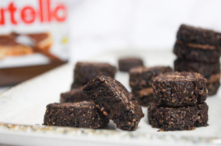 עוגיות סבלה שוקולד ללא גלוטן וכשרות לפסח | צילום: ספיר דהן