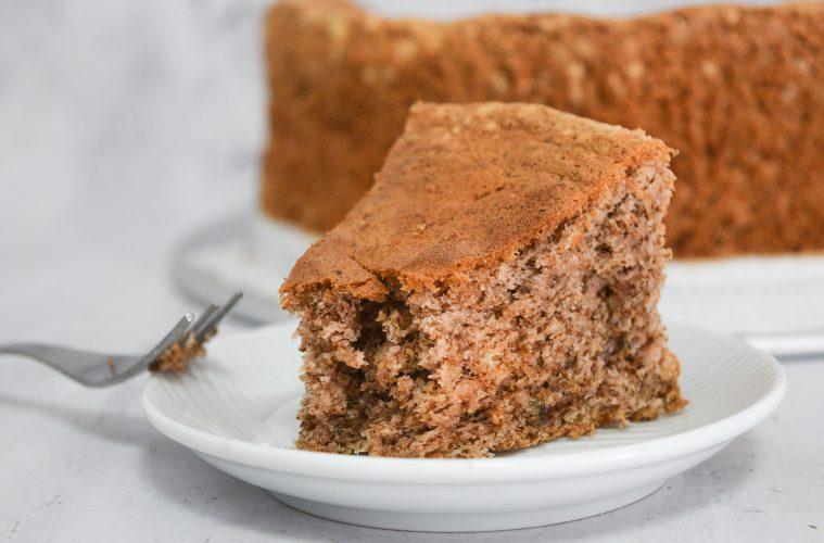 עוגת טורט אגוזים כשרה לפסח | צילום: ספיר דהן
