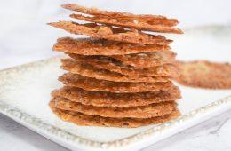 עוגיות תחרה שיבולת שועל | צילום: ספיר דהן