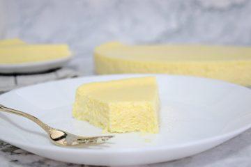 עוגת גבינה בית מלון | צילום: ספיר דהן