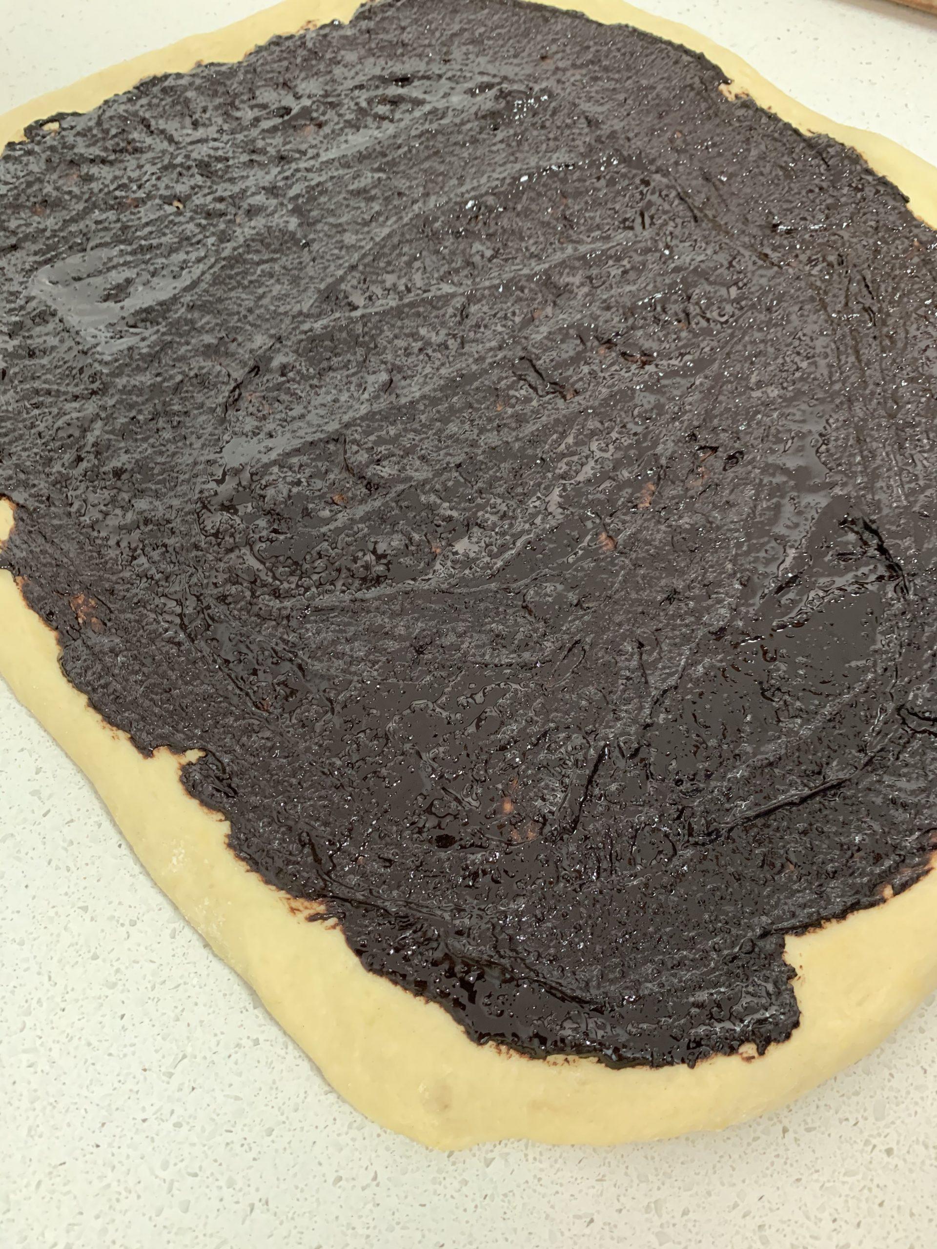 עוגת קוגלהוף שמרים | צילום: ספיר דהן