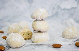עוגיות שקדים | צילום: ספיר דהן