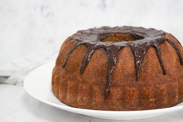 עוגת דבש | צילום: ספיר דהן