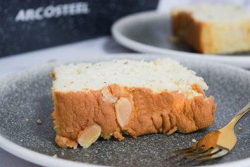 עוגת טורט שקדים | צילום: ספיר דהן